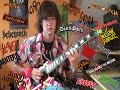 Download ONE LETTER, ONE BAND, ONE RIFF - A METAL ALPHABET - COVER BY JEREM G MP3 song and Music Video