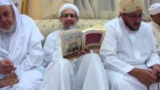 مولد البرزنجي عبدالفتاح كابلي 1