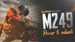 🔴PUBG MOBILE LIVE : NEW UPDATE COMING TODAY! (Desert Eagle , BRDM , etc) || H¥DRA | Alpha 😎😍
