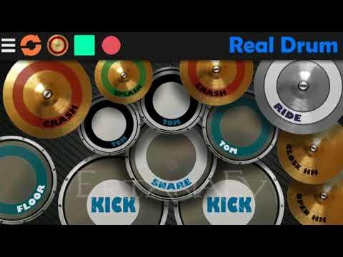 Real Drum Meraih Bintang