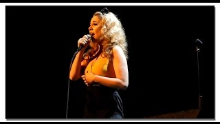 """Gambar cover Haley Reinhart """"Can't Help Falling in Love"""" Revolution Hall, Portland"""