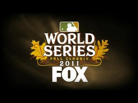 MLB World Series 2011 Game 6 St Louis Cardinals vs Texas Rangers