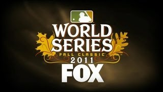 MLB World Series 2011 Game 6 St Louis Cardinals vs Texas Rangers