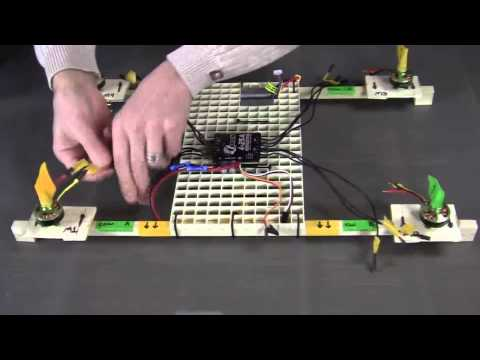 How to Build a Quadcopter With a Pixhawk Flight Controller Step 1