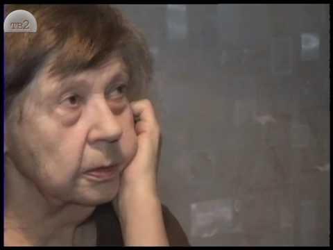 Интервью с бабушкой Надежды Толоконниковой