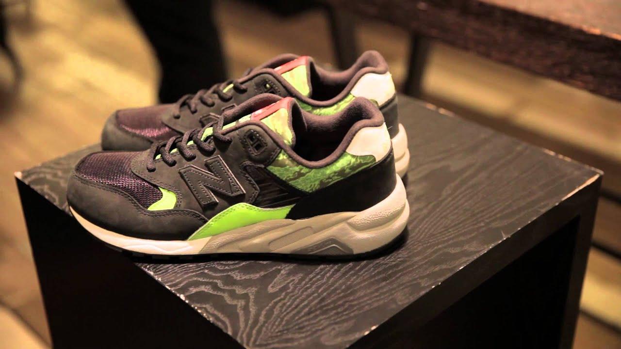 more photos 39bdb d2f83 KLKIX: New Balance X Mita Sneakers X SBTG launch at Crossover Sunway