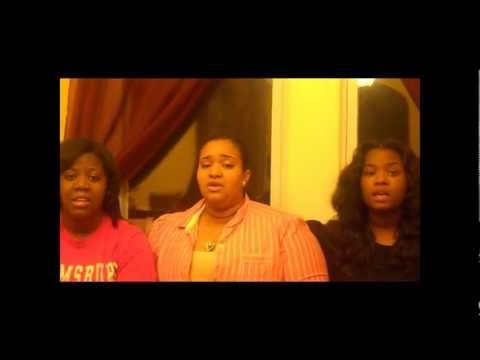 Use Your Heart- SWV (COVER) RNS