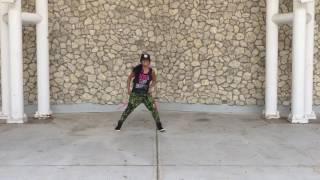 SEXY BODY - Pitbull & Jennifer Lopez #1happyfitflygirl choreo