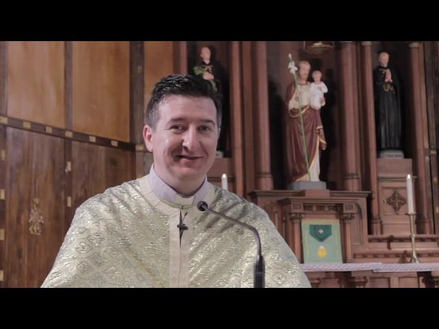 Annunciation Byzantine Romanian Catholic Mission Mass - June 2nd 2020