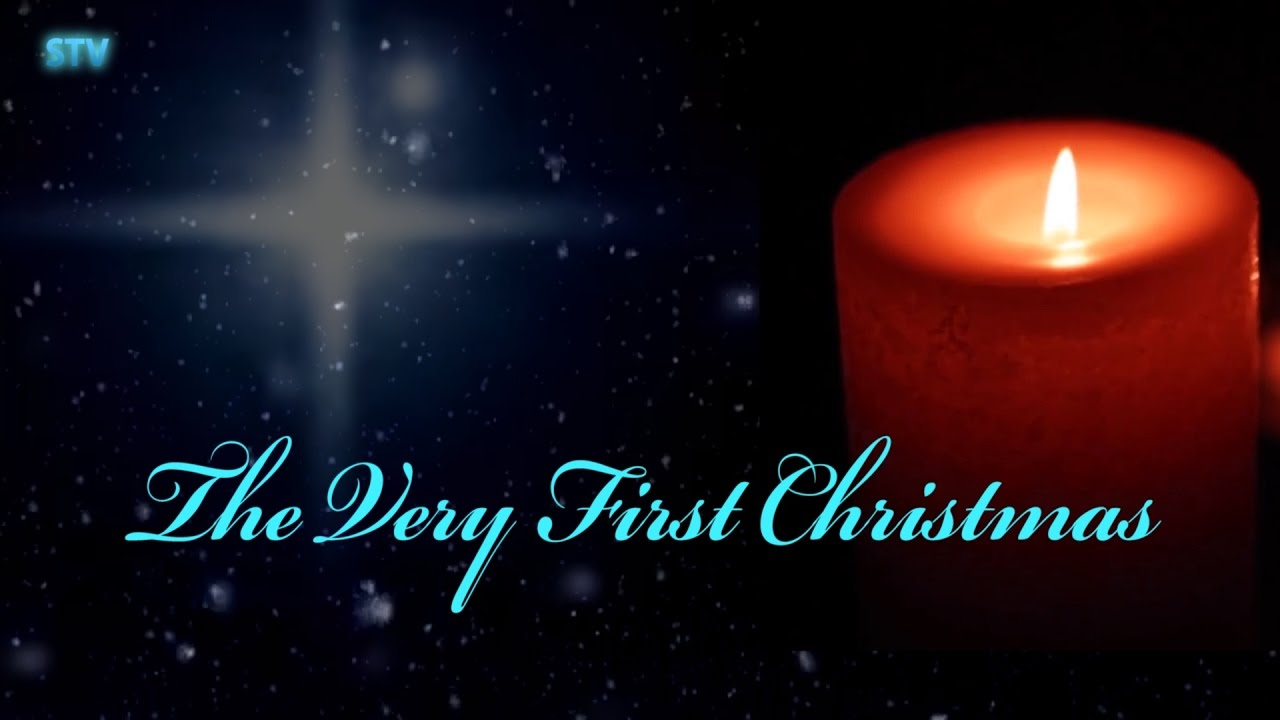 THE VERY FIRST CHRISTMAS a new 2017 CHRISTMAS SONG - YouTube