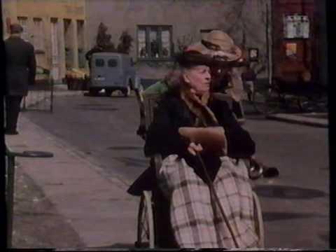 Jeg vil have min grå atlaskes - Tante Møhge