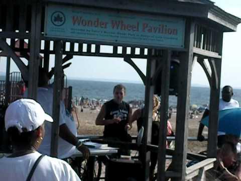 Coney Island Karaoke