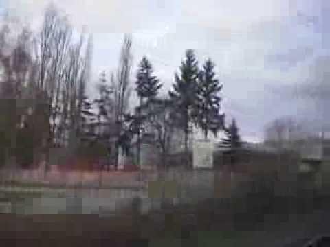 706 Deutsche Bahn Duisburg Rahm Duisburg Grossenbaum Youtube