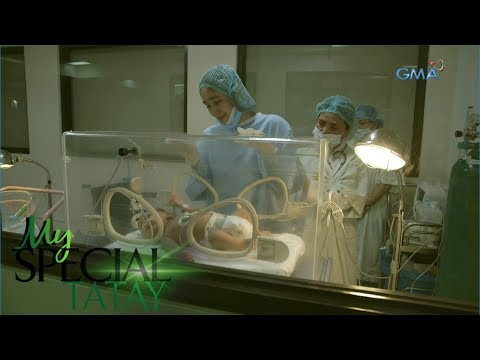 My Special Tatay: Isay's new hope | Episode 5
