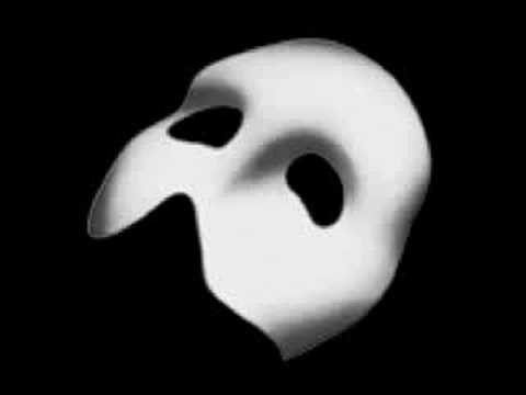 Phantom Of The Op'ry - Time Wounds all Heels [Karaoke]