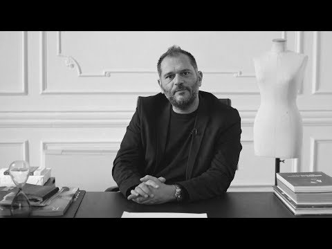 Introduction to Brand Management | Lecture 1: Fashion Is A Beatutiful Chaos