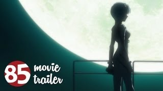 Evangelion 1.11 You Are Not Alone (2007) Movie Trailer