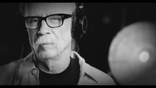 "John Carpenter ""Escape From New York"" (Official Live In Studio Video)"