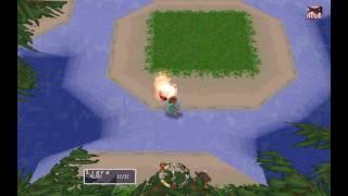 Blaze & Blade: Eternal Quest (Warrior (f) gameplay) for PC
