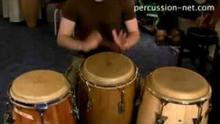 Congas Rumba/Guaguanco tutorial