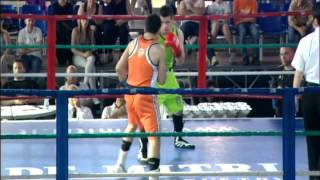64Kg - Perrulli D. (Cobra) Vs Nourdine H. (Tigri) - Day 5 RS