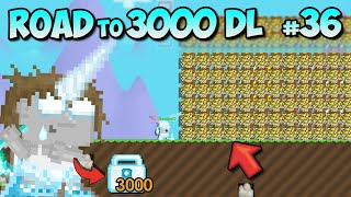PREPARE FOR HARVEST FEST 2020!! | Road to 3000DL #36 | Growtopia