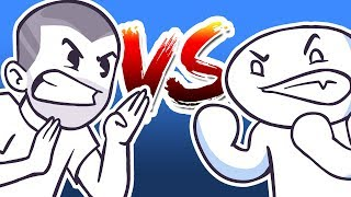 Andrei Vs. TheOdd1sOut