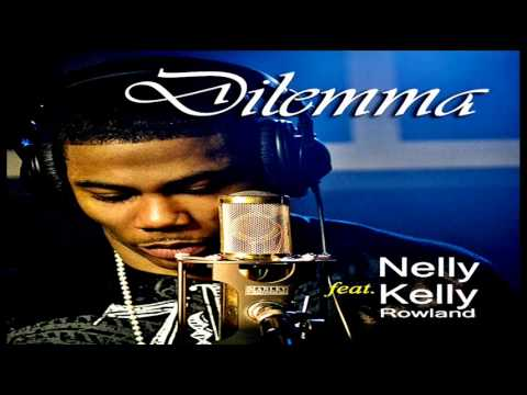 Nelly - Dilemma ( Feat. Kelly Rowland)【HQ】