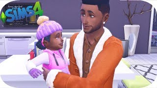 The Sims 4 | After The Bachelor | Part 4 | BABY BUMPS + AGING UP