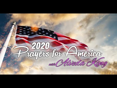 2020: Prayers for America - Prolife Praise Variety Show
