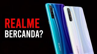 Realme X2 resmi dirilis....