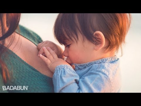 La forma correcta para dejar de darle pecho a tu hijo