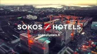 Original Sokos Hotel Tripla