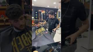 Very Stylish Short Side Fade Haircut ✂️ Video For Men