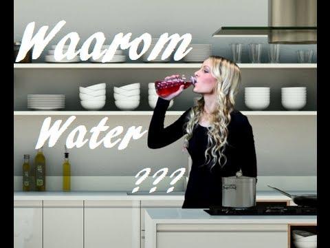 veel water drinken gezond of ongezond