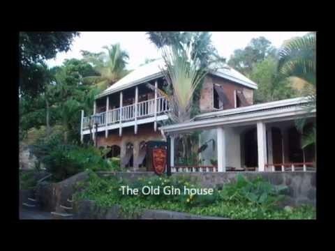 Sint Maarten St Martin St Eustatius and Anguilla travel videos by thetimetraveler.net