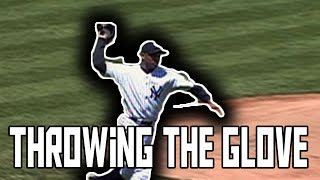 Video MLB: Throwing The Glove (HD) download MP3, 3GP, MP4, WEBM, AVI, FLV Juli 2018