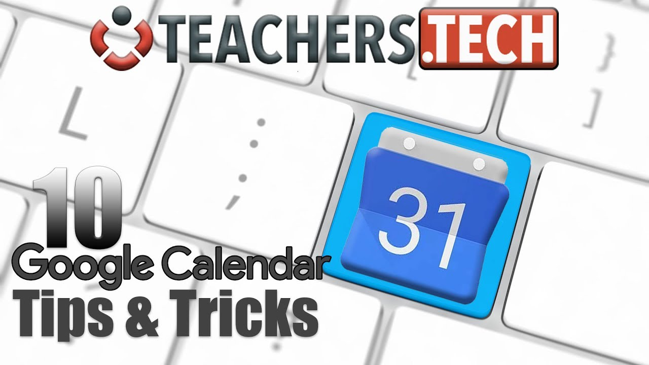 10 Google Calendar Tips & Tricks You're Probably Not Using