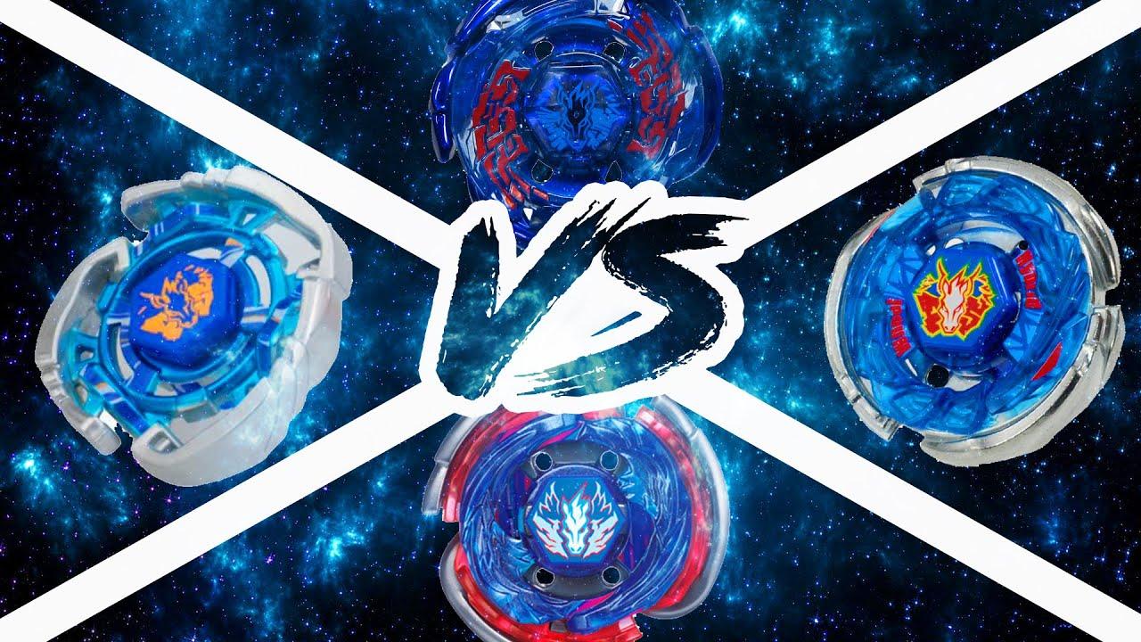 PEGASUS MANIA! Beyblade: Pegasus vs Storm Pegasus vs ...