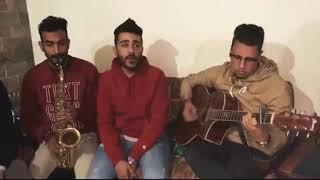 احمد كامل . قولي غاب مش فاكره شكله