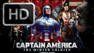 Captain America: The Winter Soldier Full movie HD [ONLINE][TORRENT]