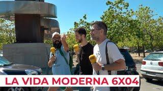 La Vida Moderna | 6x04 | En la maleza