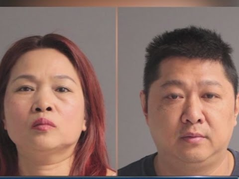 Glen Burnie spa busted for prostitution