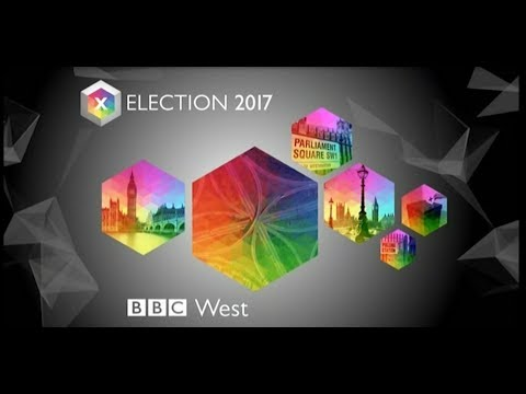 BBC West Election 2017