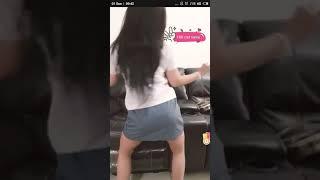 Download Video bigo tante joged pakai seragam sma goyang sampe bugil MP3 3GP MP4