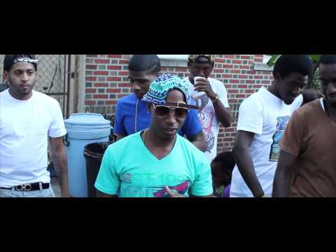 MAD OR NAH (OFFICIAL VIDEO) FEAT. RICHIE P AND HOODY2SHUZE DIRECTED BY MIL GAINES
