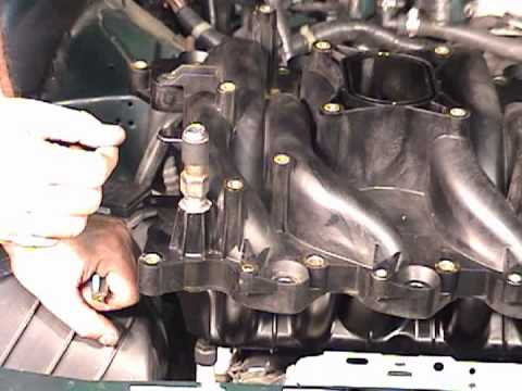 How to Install a PI Intake on a Non-PI 4.6L 2V Ford Engine