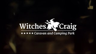 Witches Craig Celebrating 40 years