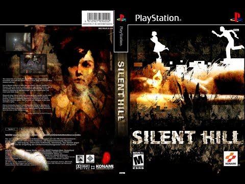 เกมเก่า'90 | เมืองห่าผี Silent Hill 1 | ปี 1999 PS1 | MaoGaming #2