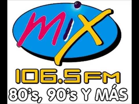mix 106 5 remix